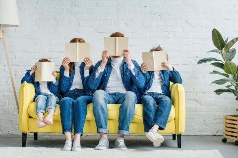 Como estudar para concurso público sem deixar sua família de lado