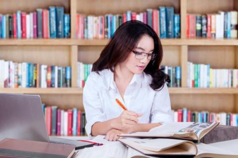 O hábito de estudar e o seu poder na aprovação em concursos